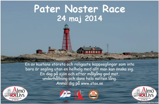 inf 246 r pater noster race 2014 kappsegling